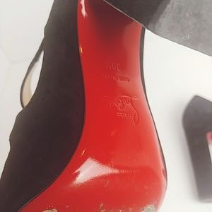 62eb6efd585 Christian Louboutin Shoes - Louboutin